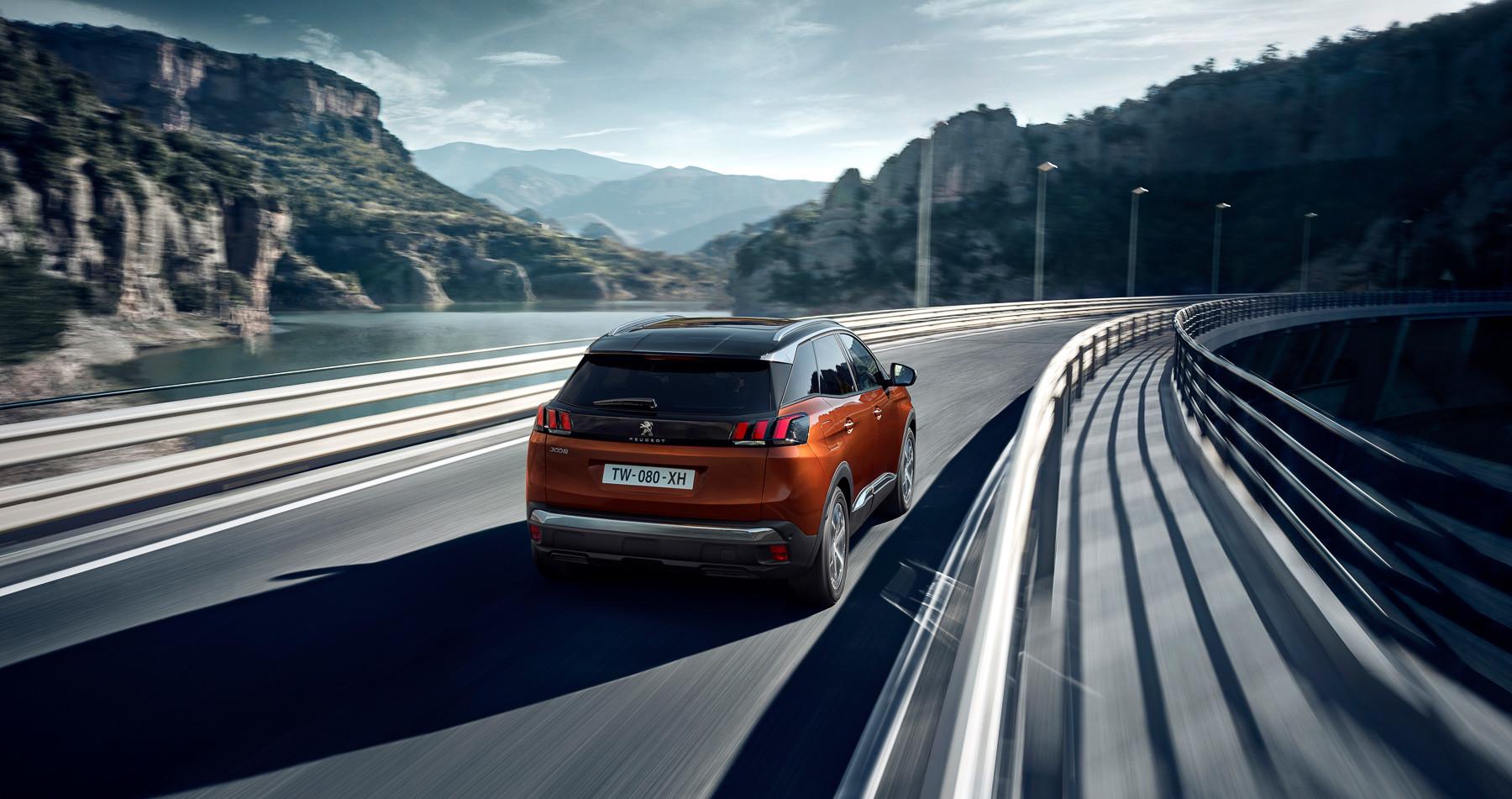 Peugeot приостановил выпуск модели 3008 из-за пожара 2