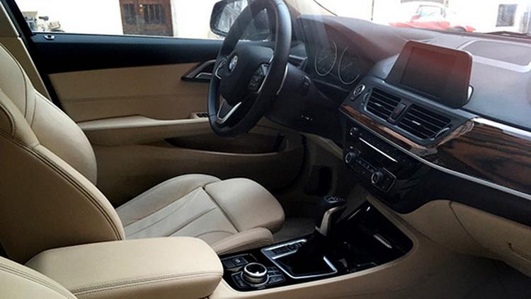 BMW 1 Series Sedan прибыл в Европу 2