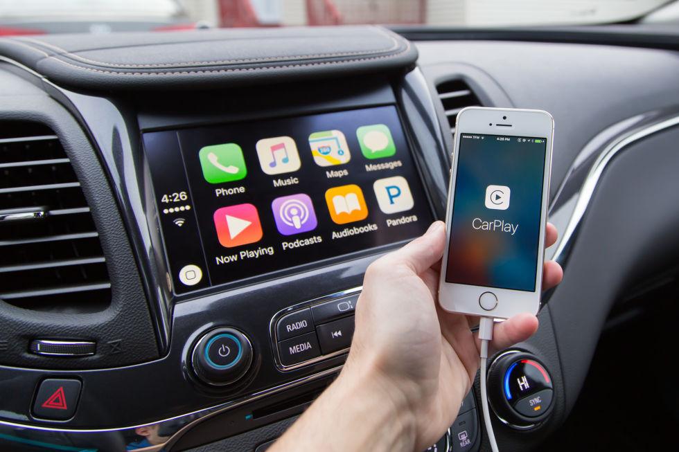 5 «технологий будущего», которые уже есть в автомобилях 2