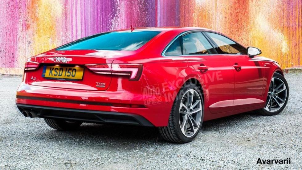 Audi выпустит новую модель 2