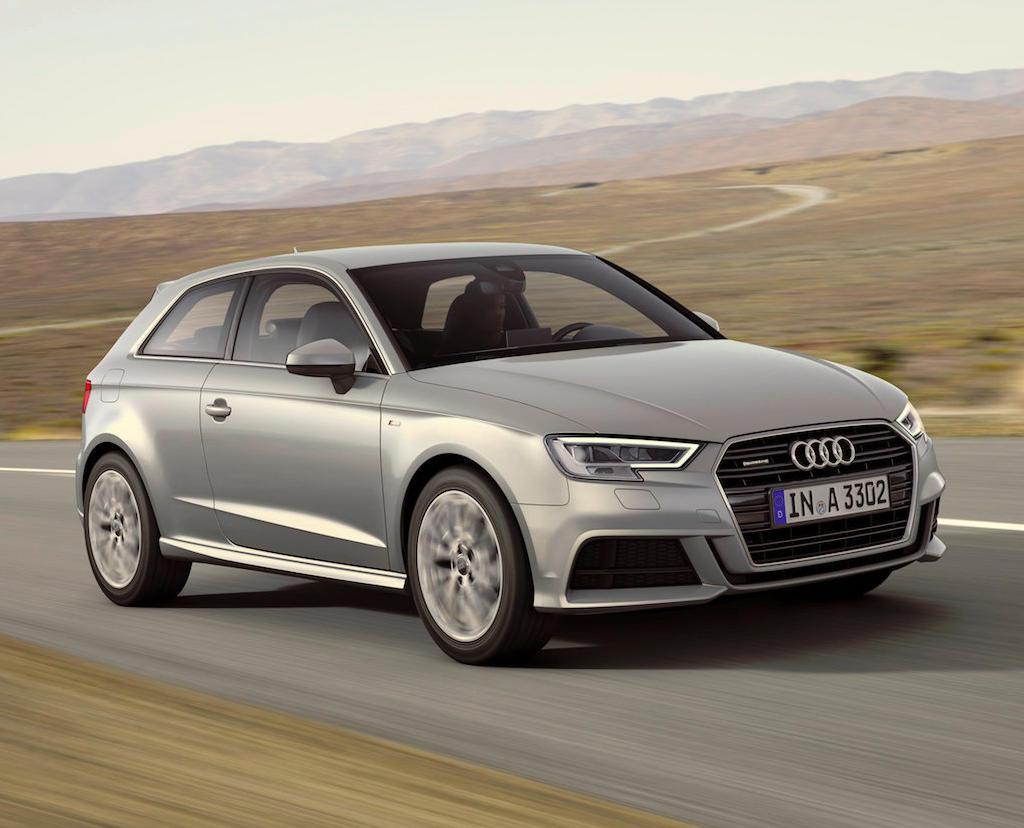 Audi A3 стал «Лучшим компактом» на Best Car 2017 1