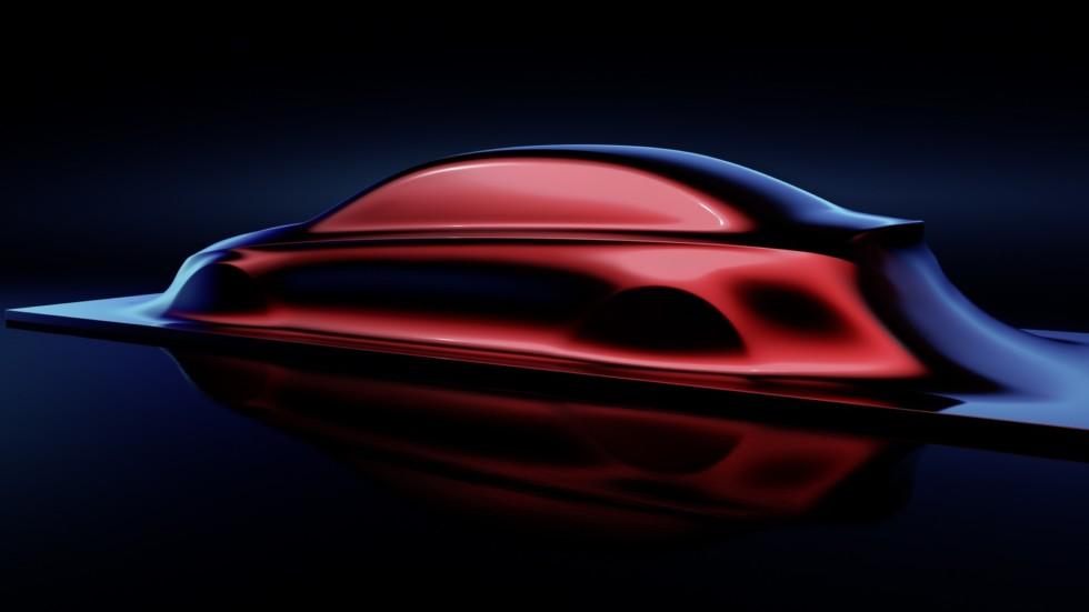 Mercedes-Benz «скульптурно» выразил дизайн новых моделей 2