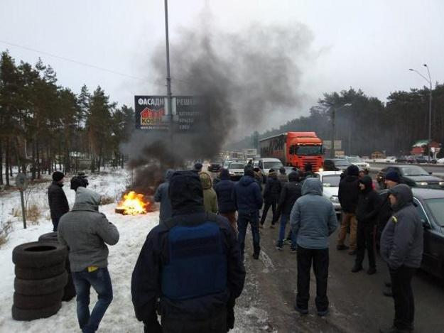 Эксперты поддержали протестующих владельцев авто на иностранных номерах 1