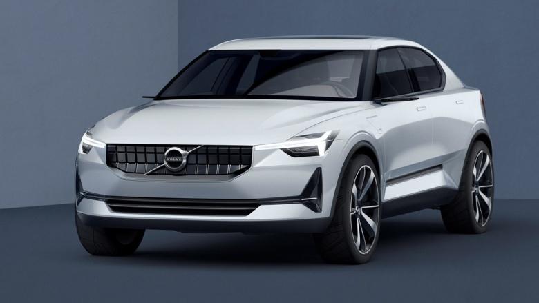 Будут маленькие Volvo 1