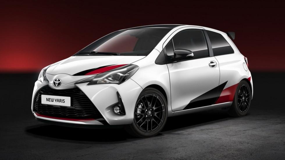 Новая Toyota Supra выйдет под другим брендом 2