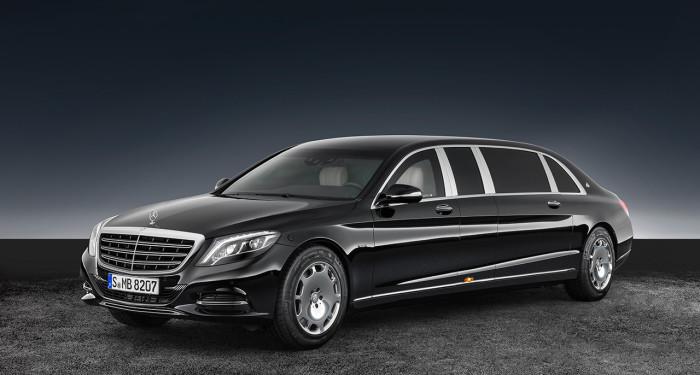 9 «невероятных» авто, которые появятся на дорогах в этом году 7