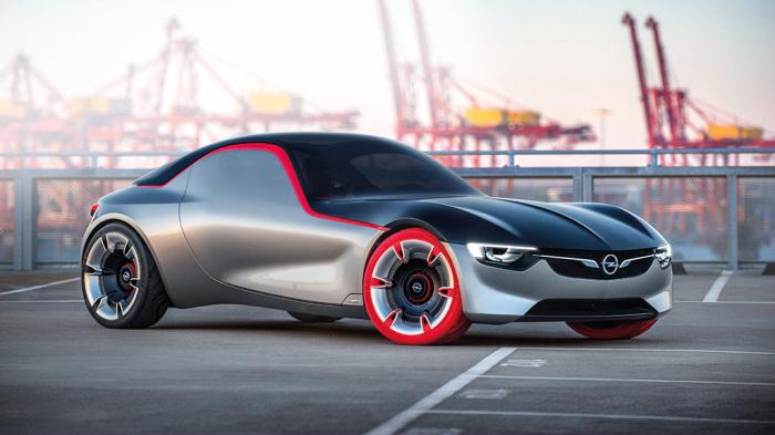 9 «невероятных» авто, которые появятся на дорогах в этом году 1