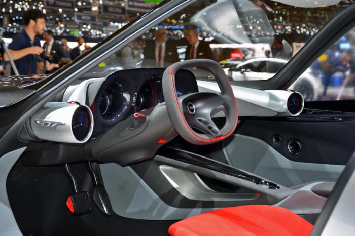 9 «невероятных» авто, которые появятся на дорогах в этом году 2