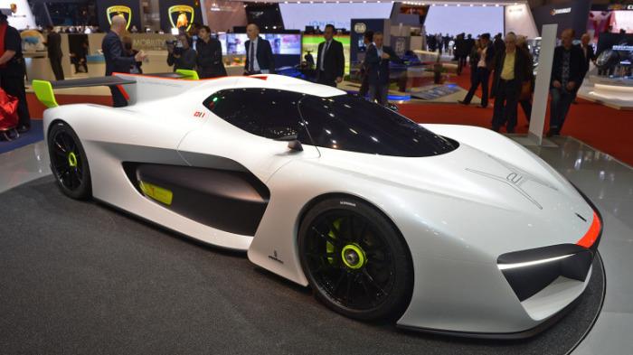9 «невероятных» авто, которые появятся на дорогах в этом году 4