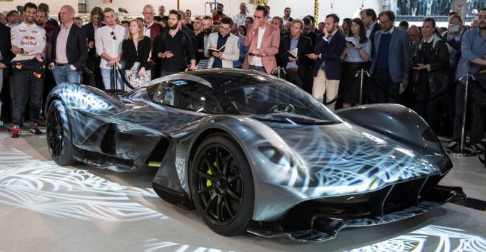 9 «невероятных» авто, которые появятся на дорогах в этом году 5