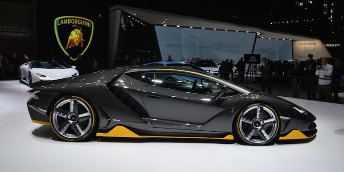 9 «невероятных» авто, которые появятся на дорогах в этом году 6