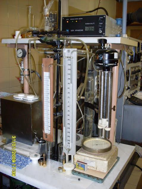 Зимний «дизель»: в трети проб обнаружена вода 3