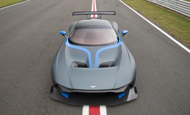 Aston Martin Vulcan продается за 5 миллионов долларов через Facebook 1