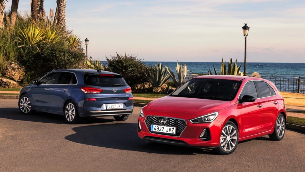 Hyundai бьет рекорды на авторынке Европы 1