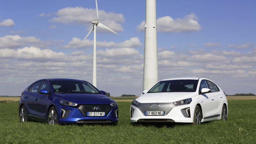 Hyundai бьет рекорды на авторынке Европы 2