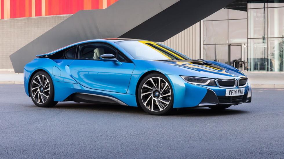 BMW, Mini и Rolls-Royce отзывают 3500 автомобилей 1