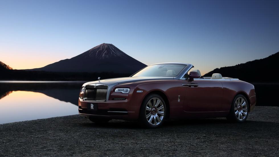 BMW, Mini и Rolls-Royce отзывают 3500 автомобилей 2