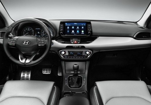 Hyundai объявила цены на новый i30 2