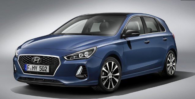 Hyundai объявила цены на новый i30 1