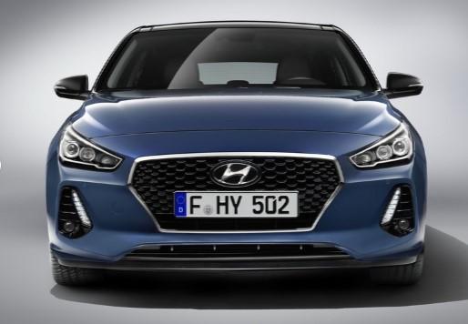 Hyundai объявила цены на новый i30 3