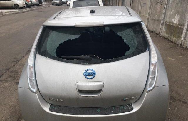 В Украине мошенников «заинтересовали» электромобили 2