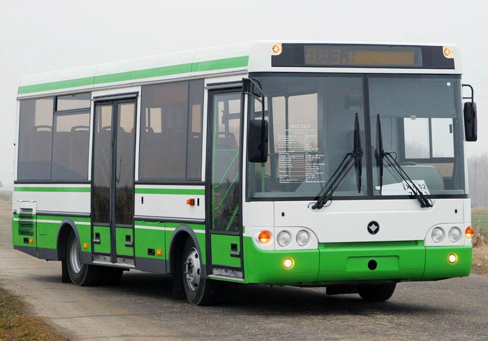 Украинские дороги «заполонили» автобусы из РФ 1