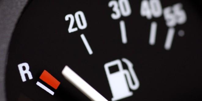 Как в дороге экономить бензин 1