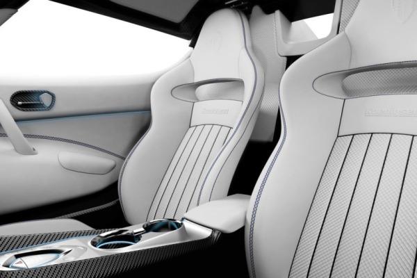 Koenigsegg посвятил супергибрид Regera Принсу 4