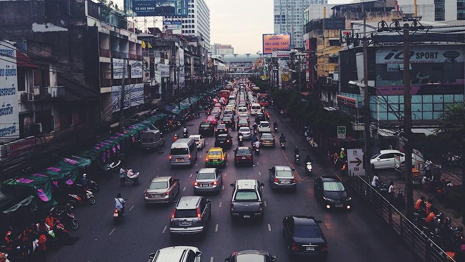 Китайцы в 2016 году продали 28 млн машин 1