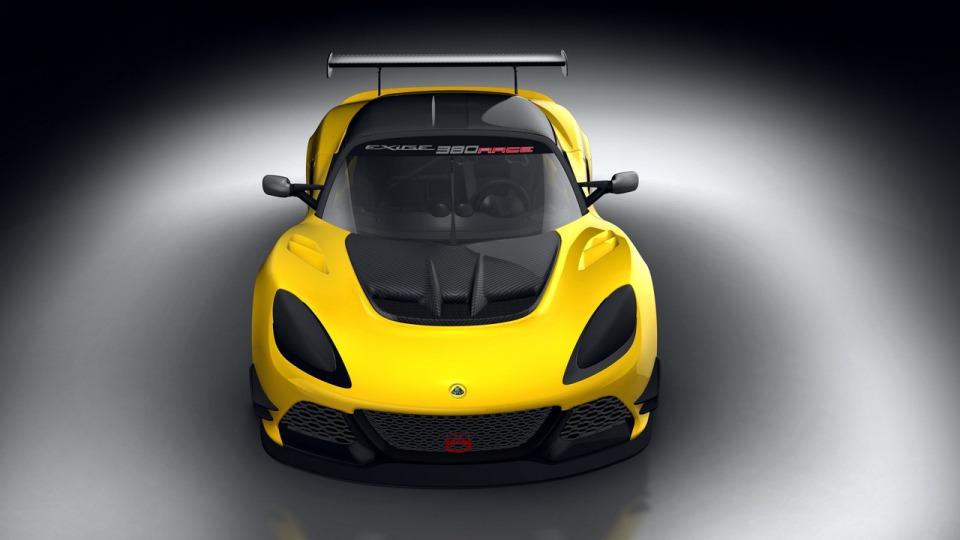 Lotus сделал «убийцу суперкаров» еще экстремальнее 1