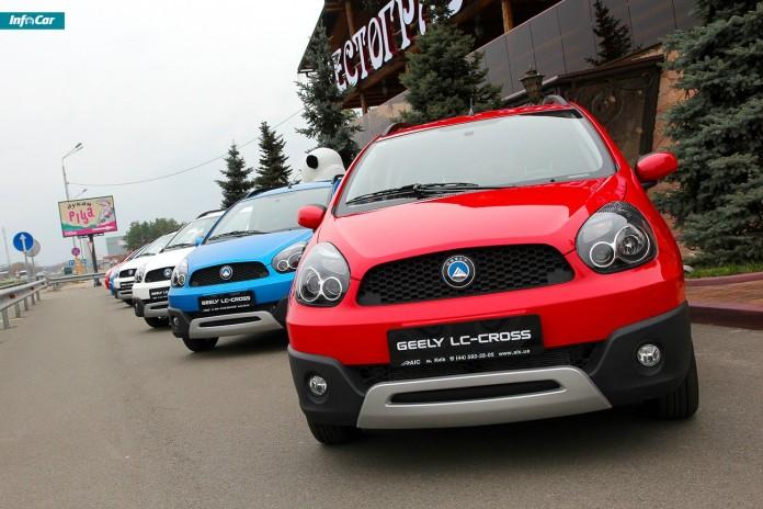 Украинцы получат новый дешевый автомобиль 2