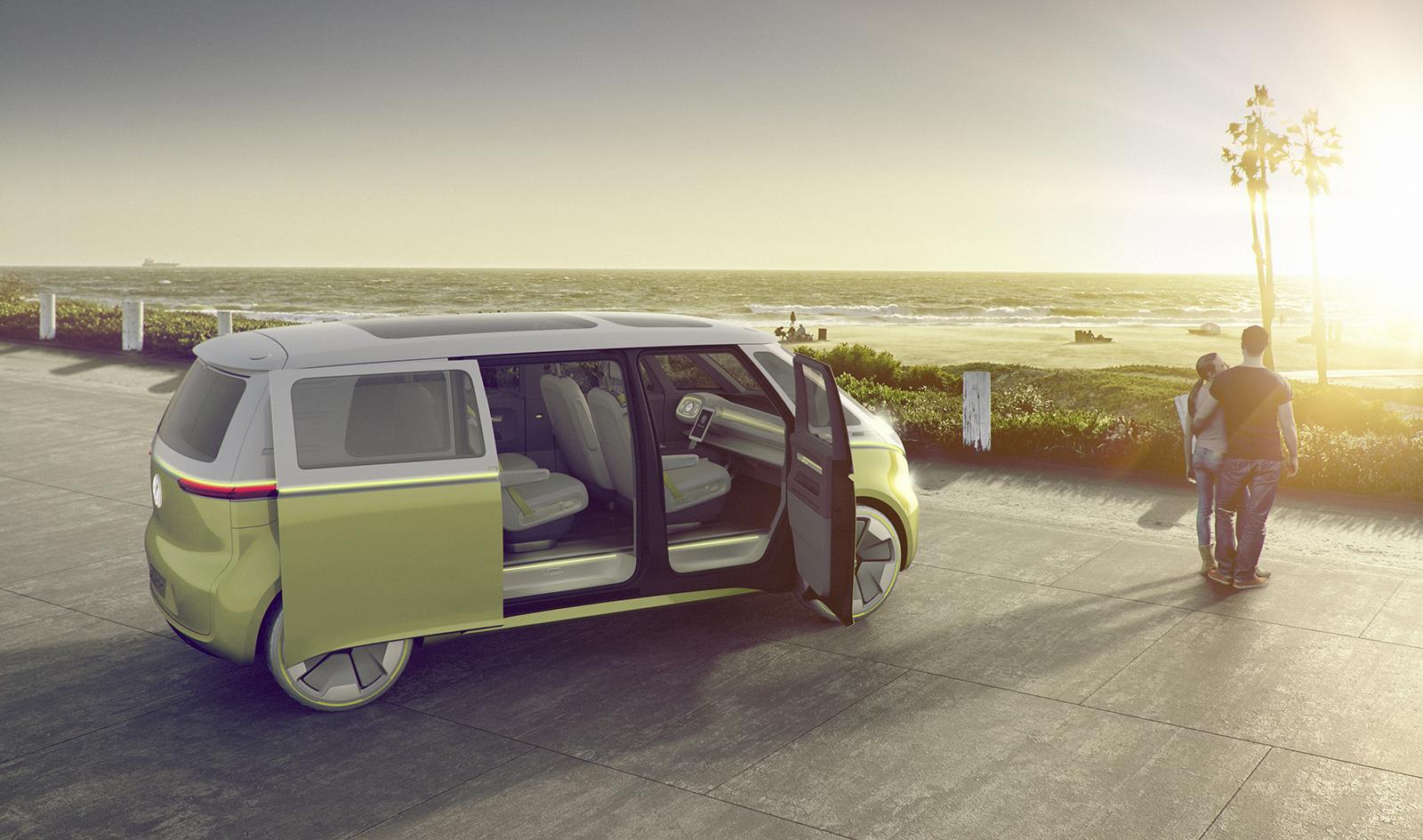 Volkswagen назвал дату премьеры нового кроссовера 1