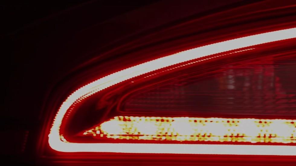 Kia выпустила очередной тизер новой модели 1