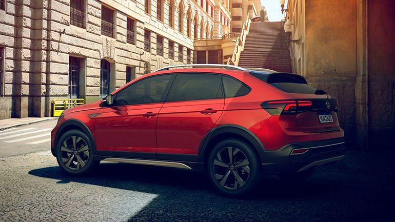 Первая партия нового кроссовера Volkswagen распродана за несколько часов 1