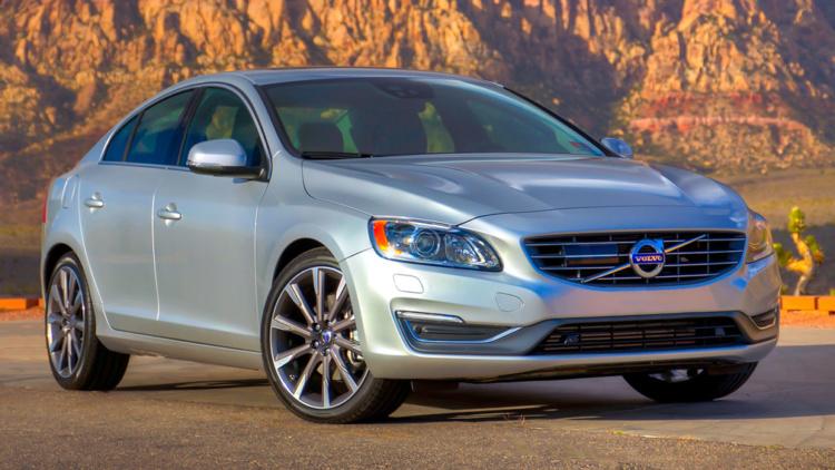 Компания Volvo отзывает более двух миллионов автомобилей 1