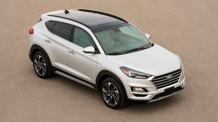 Появилась информация о самом мощном Hyundai Tucson 2