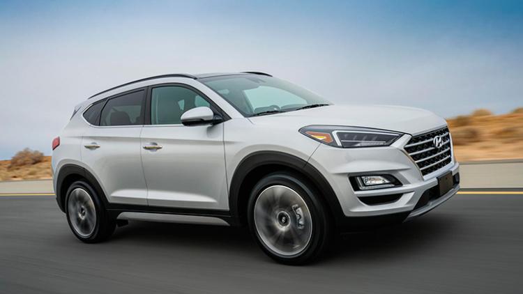 Появилась информация о самом мощном Hyundai Tucson 1