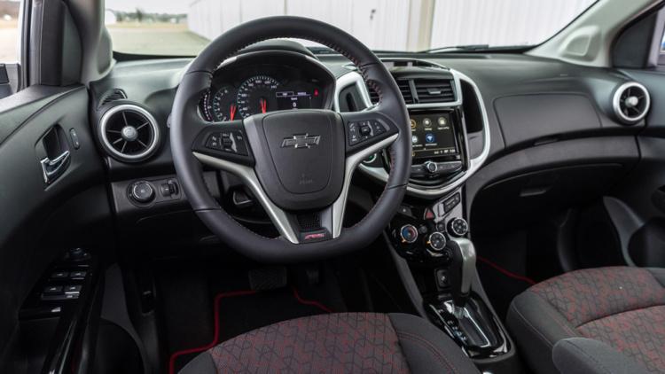 Chevrolet Aveo могут снять с производства 1