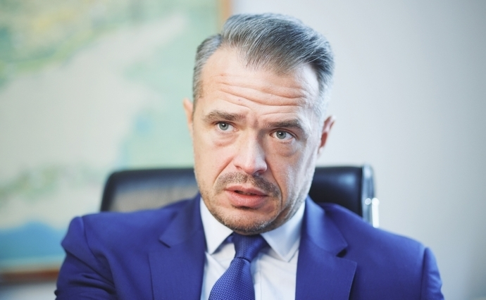 Бывшему главе «Укравтодора» в Польше предъявили обвинения 1