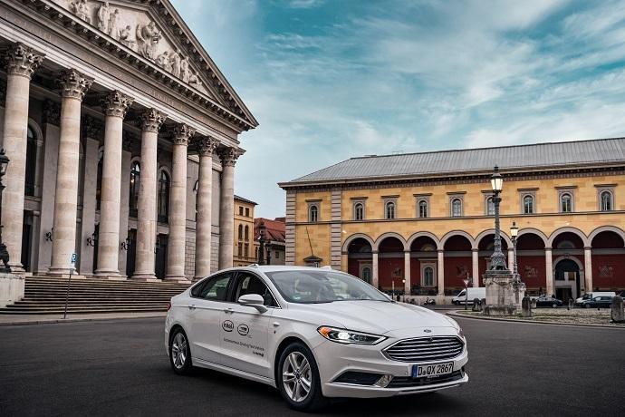 Беспилотным автомобилям позволят разгоняться до 130 километров в час 1
