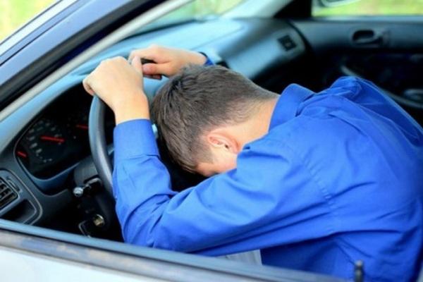 Законопроект о проверке водителей на трезвость прошел первое чтение 1