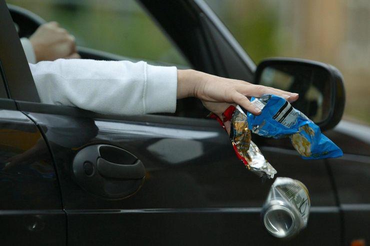 Верховная Рада проголосовала за новый штраф для автомобилистов 1