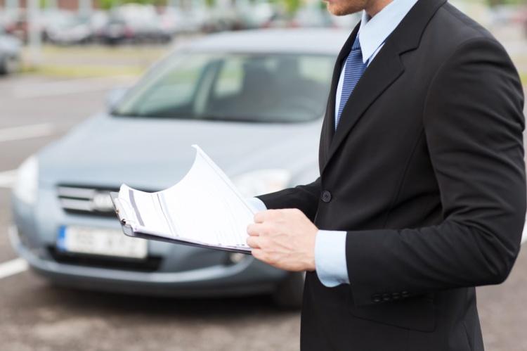 Каждое пятое авто в Украине приобретается в кредит 1