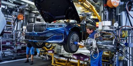 Компания BMW прощается с дизельными агрегатами 1