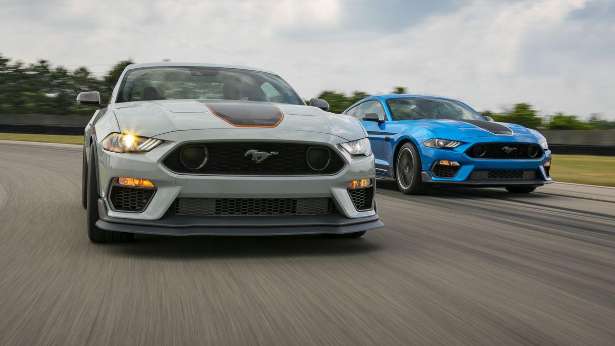 Масштабный отзыв Ford: на сервис отправят более 700 тысяч машин 1