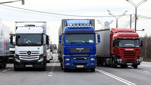 Для водителей грузовиков придумали новый гигантский штраф 1