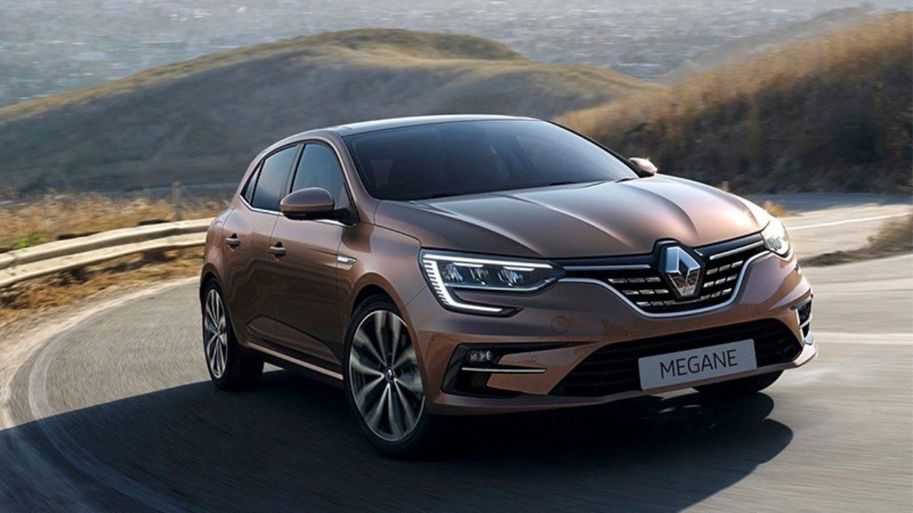 Неожиданно: Renault Megane станет кроссовером 1