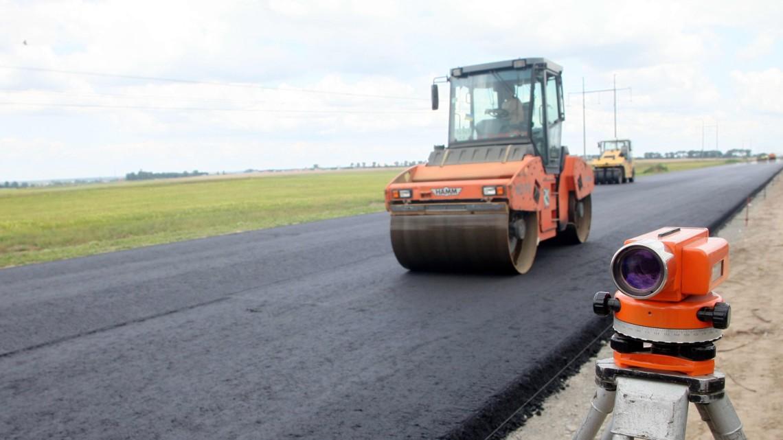 В «Укравтодоре» рассказали о количестве отремонтированных дорог 1