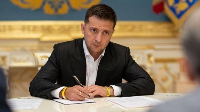 Президент Украины подписал закон, который вводит уголовную ответственность за угон автомобиля 1