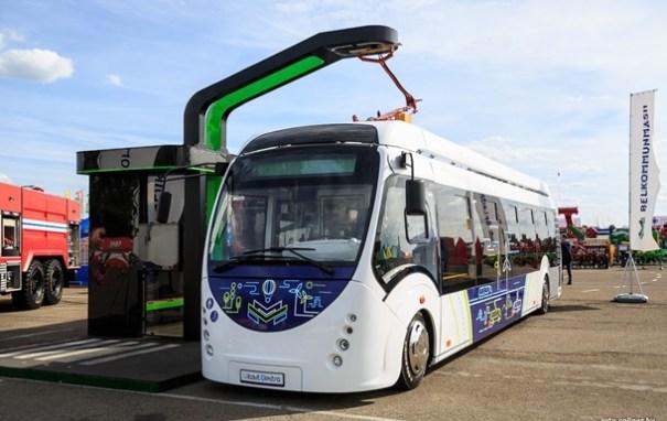 Владислав Криклий предлагает избавить города от автобусов 1